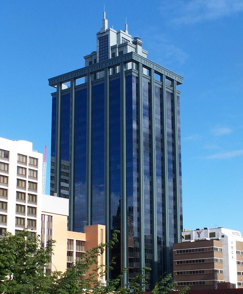 Law Building Brisbane