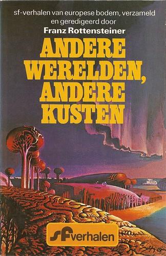 Franz Rottensteiner (ed) - Andere Werelden, Andere Kusten (Luitingh 1973)
