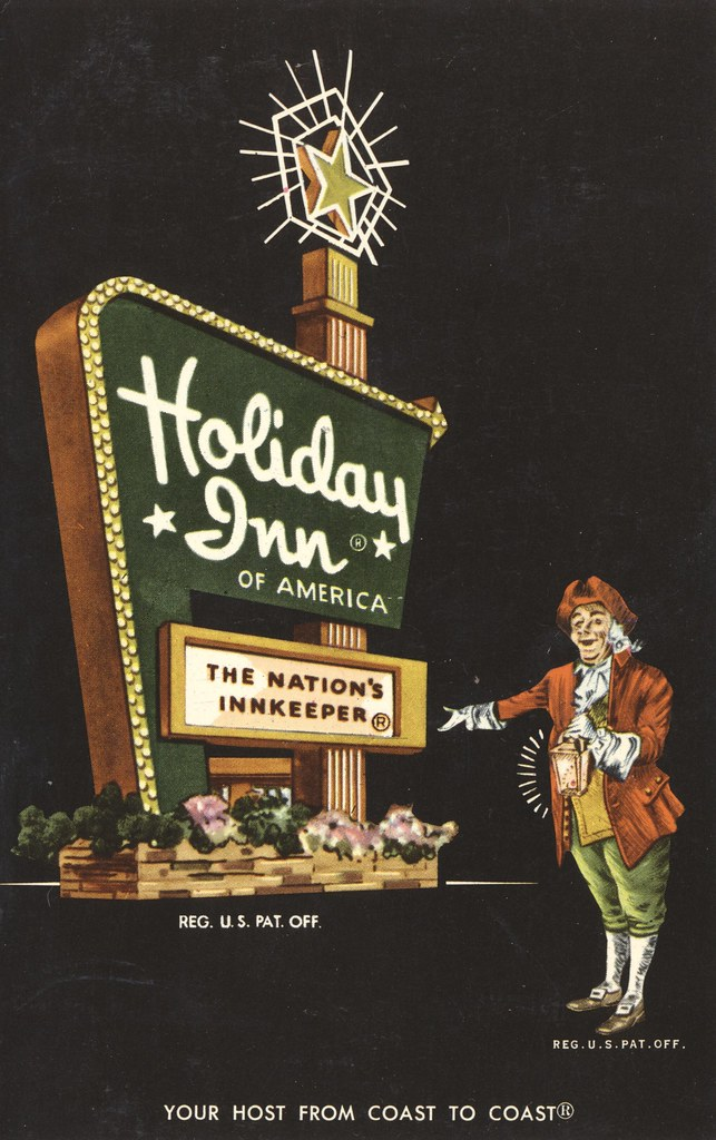 Holiday Inn - Bloomington, Indiana