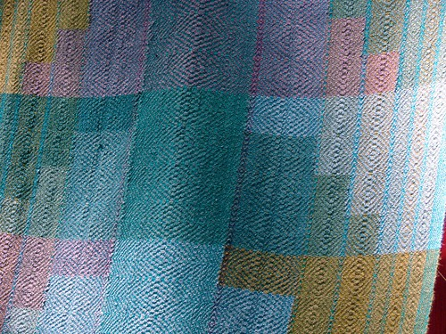 Clasped Weft Project | by plainweave