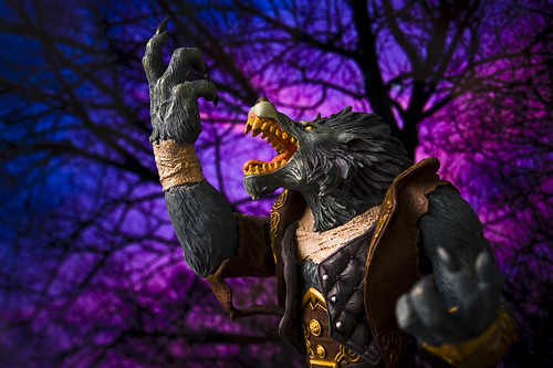 The Worgen Curse | by Fearless.Photog