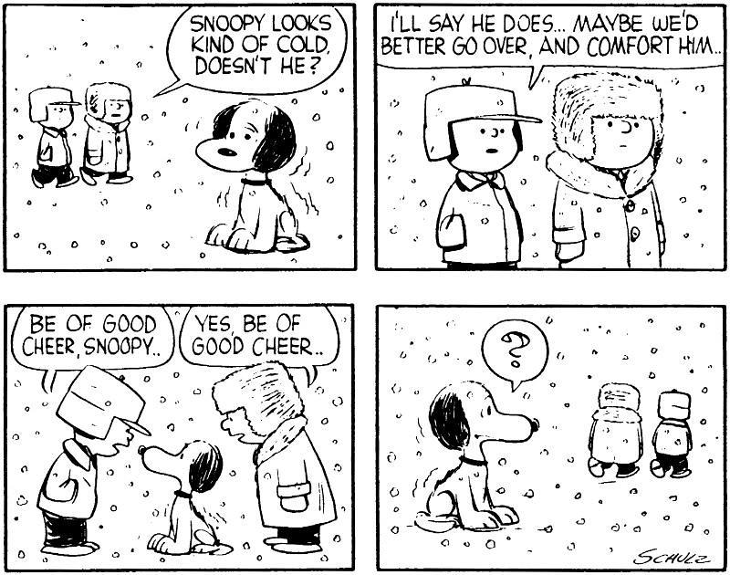 Peanuts -1364