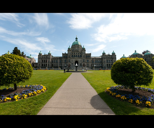 Legislative Assembly of British Columbia | by mischiru