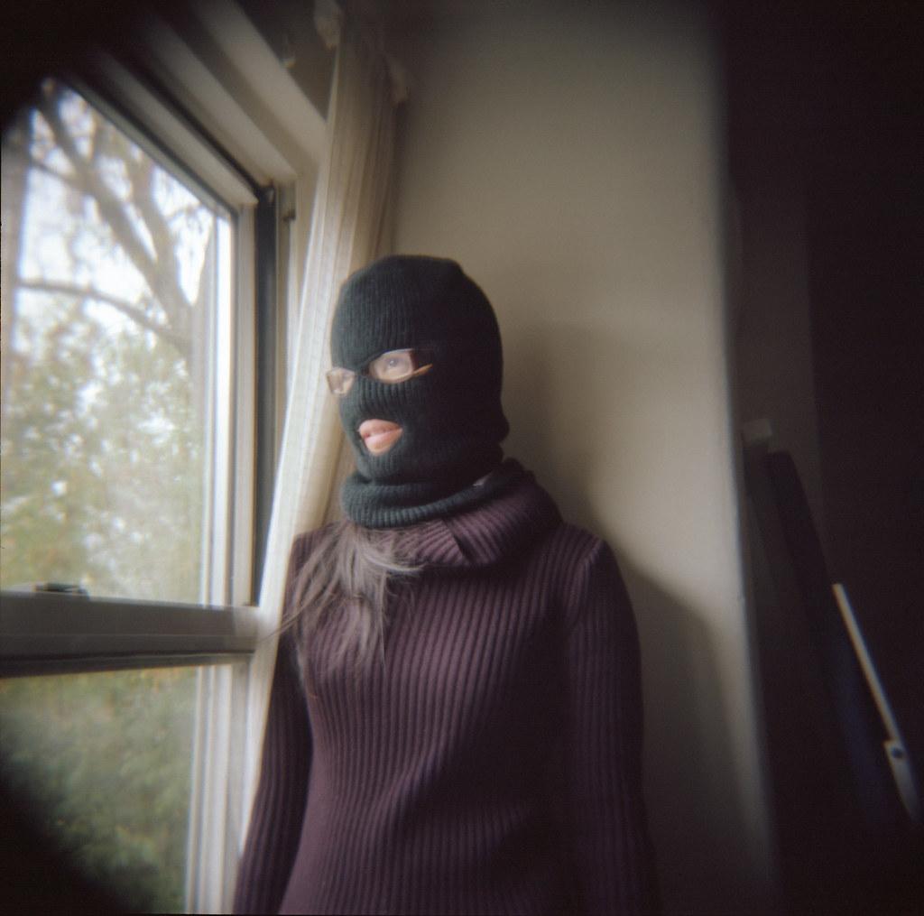 Robbery In New York City