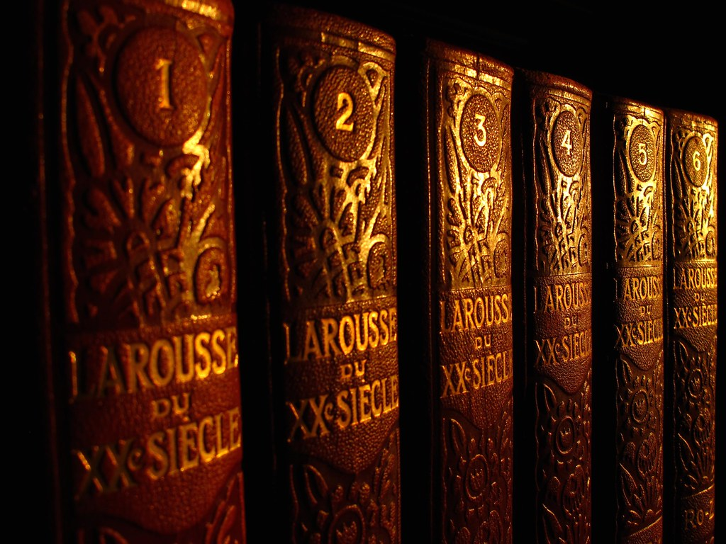 encyclopedie larousse 20eme siecle
