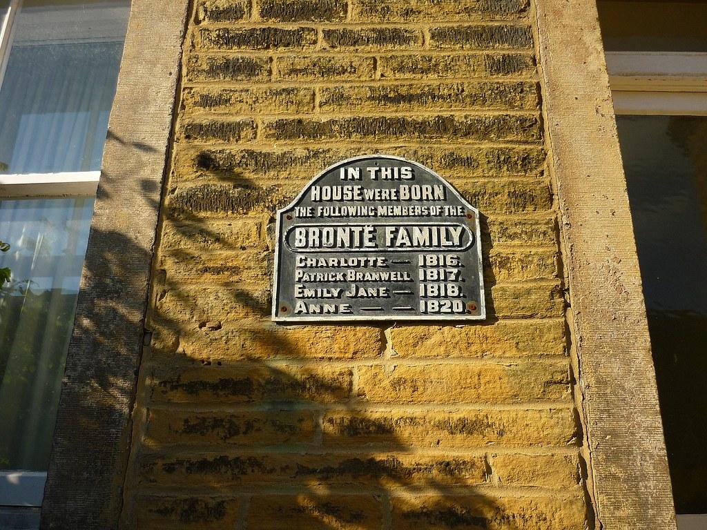 Картинки по запросу 1820, on January 17 in the village of Thornton in Yorkshire