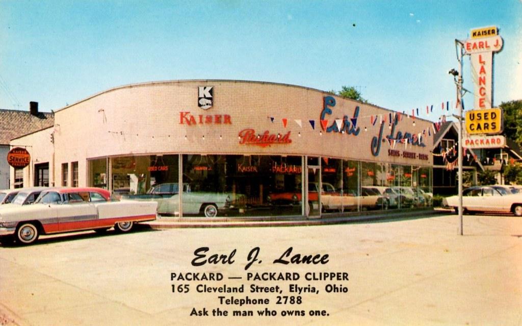 Car Dealerships Ohio Cleveland