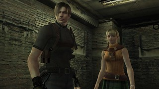 Resident Evil 4 HD for PS3 (PSN) | by PlayStation.Blog