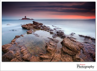 L'île d'Or @ Le Dramont #3 (French Riviera) | by Eric Rousset