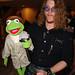 Wade & Kermit