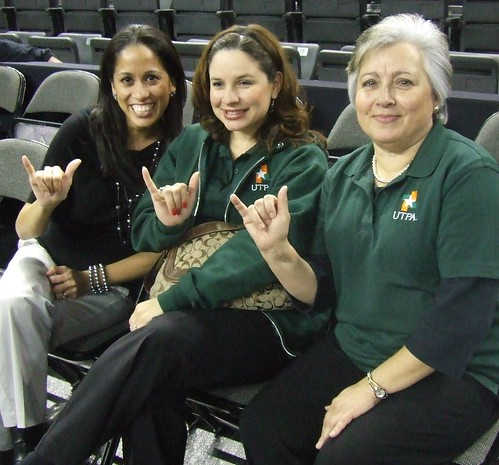 GO BRONCS! | by UTPA Alumni
