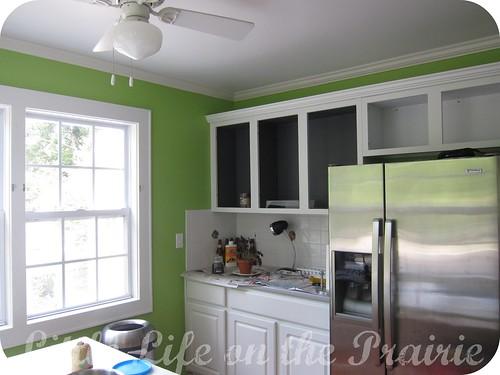 Behr Kitchen Paint Colors