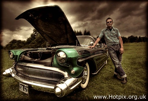 Muscle Cars | by @HotpixUK -Add Me On Ipernity 500px