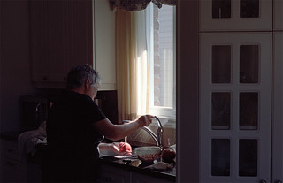Washing Tomatoes, at Home, Sault Ste. Marie | by ~ Nando ~
