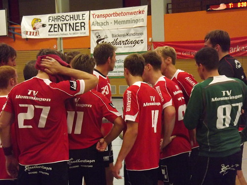 tv memmingen handball