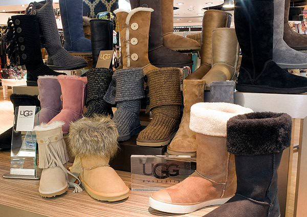 ... Genuine Ugg Boots | by Priya @ Fusion