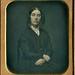 Proper Lady, 1/6th-Plate Daguerreotype, Circa 1847