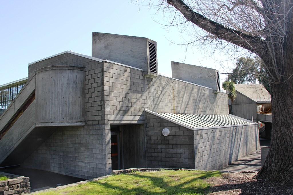 harold holt swim centre brutalist architecture 2649 flickr. Black Bedroom Furniture Sets. Home Design Ideas
