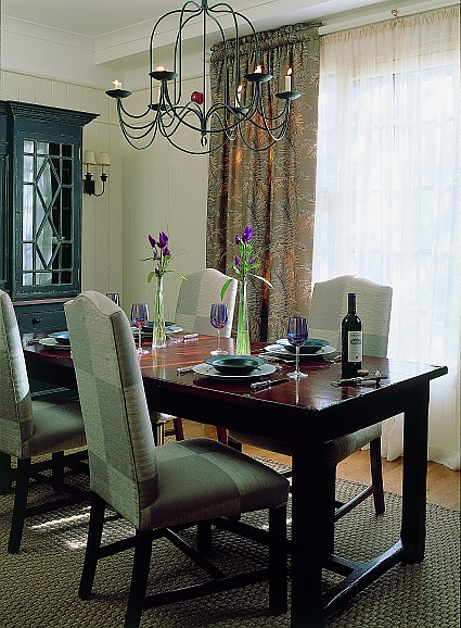 Handmade Dining Room Sets Merseyside