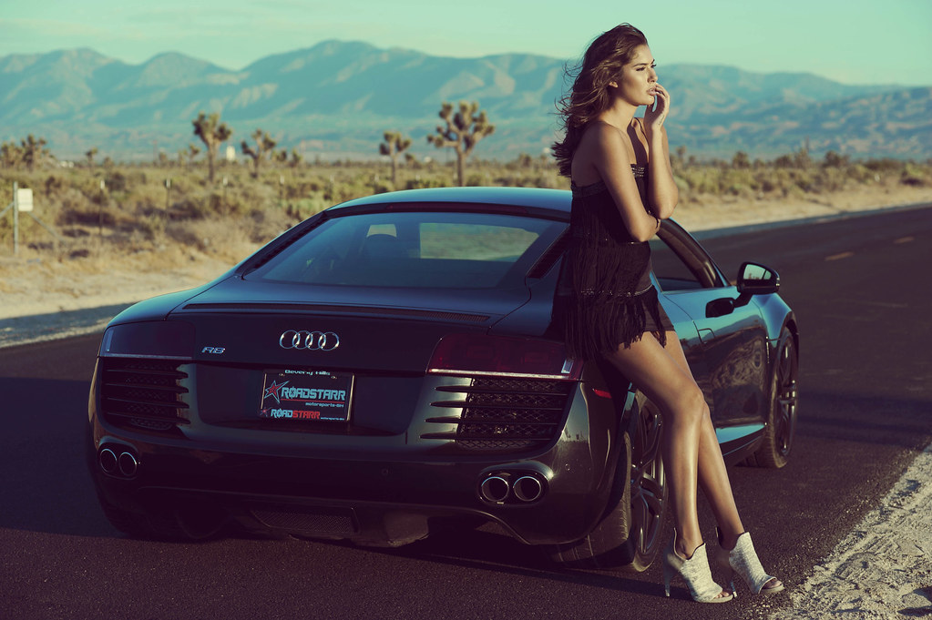 beautiful audi car new - photo #47