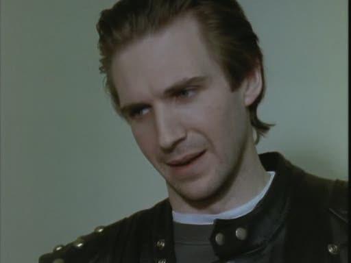 Ralph Fiennes as Micha...