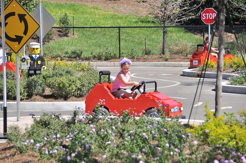 Driving School at LEGOLAND, Florida | by Angie [A Whole Lot of Nothing]