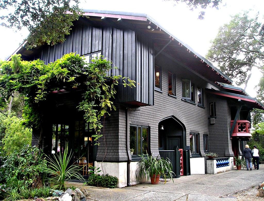 3d House Floor Plans Free Bernard Maybeck Architect Guy Hyde Chick House Berkeley