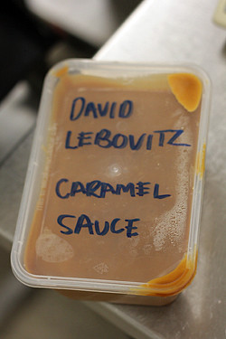 caramel sauce | by David Lebovitz