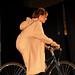 Interbike Fashion Show, Handsome Bicycle