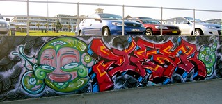 GRAFFITI_BONDI BEACH_110919 - 22 | by baddogwhiskas