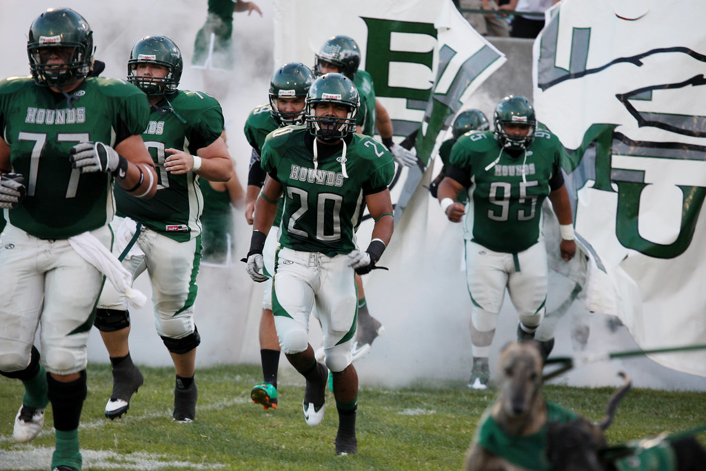 Enmu Football 2011 Eastern New Mexico University Flickr