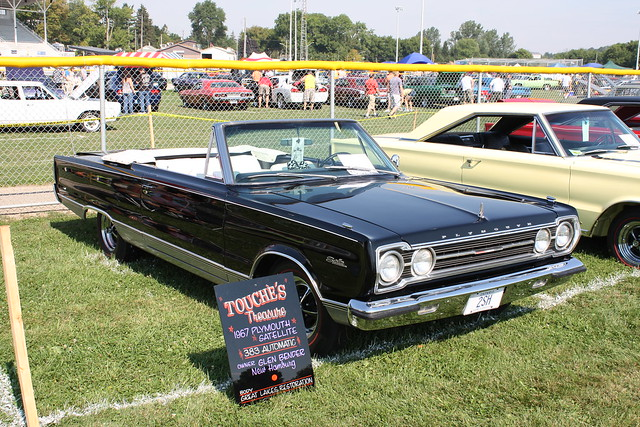 1967 plymouth satellite convertible flickr photo sharing. Black Bedroom Furniture Sets. Home Design Ideas