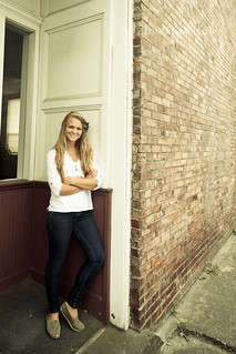 Jennifer's Sr Pictures | by Jon and Rach | Photography