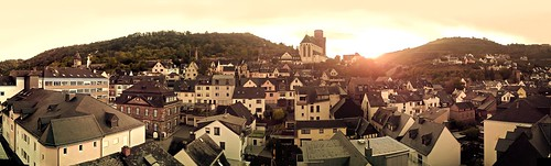 Oberwesel - day's end | by Dex Efd