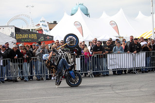 Adrenaline Crew Stunt Team | by ocmdhotels