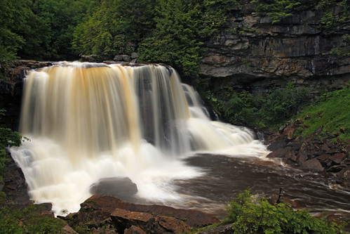 Blackwater Falls | by mcmillend