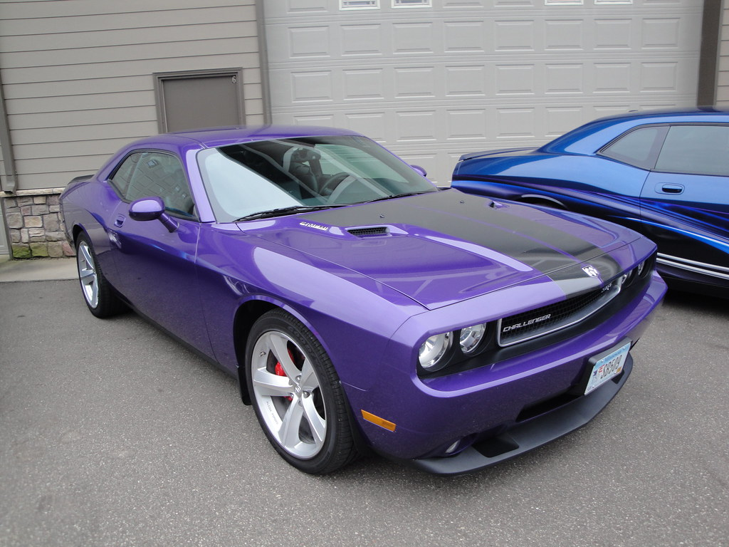 10 Dodge Challenger Srt8 Automotorplex Top 21 All Mopars