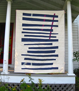 Big Birthday Improv Quilt | by Annamal Quilts