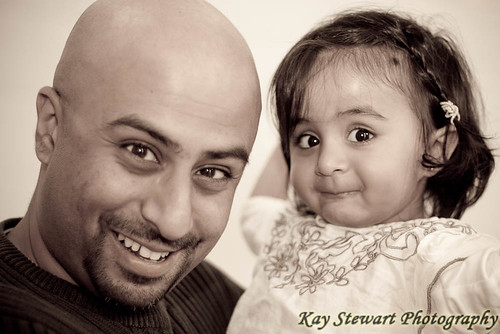 Ria's 3rd Birthday Party | by Kay Stewart Photography