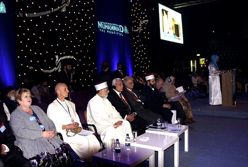 Peace-for-Humanity-Conference_London_Wembley-Arena_20110924_28 | by LondonDeclaration