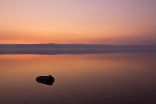 Dead Sea Sunset | by Sean Hicks