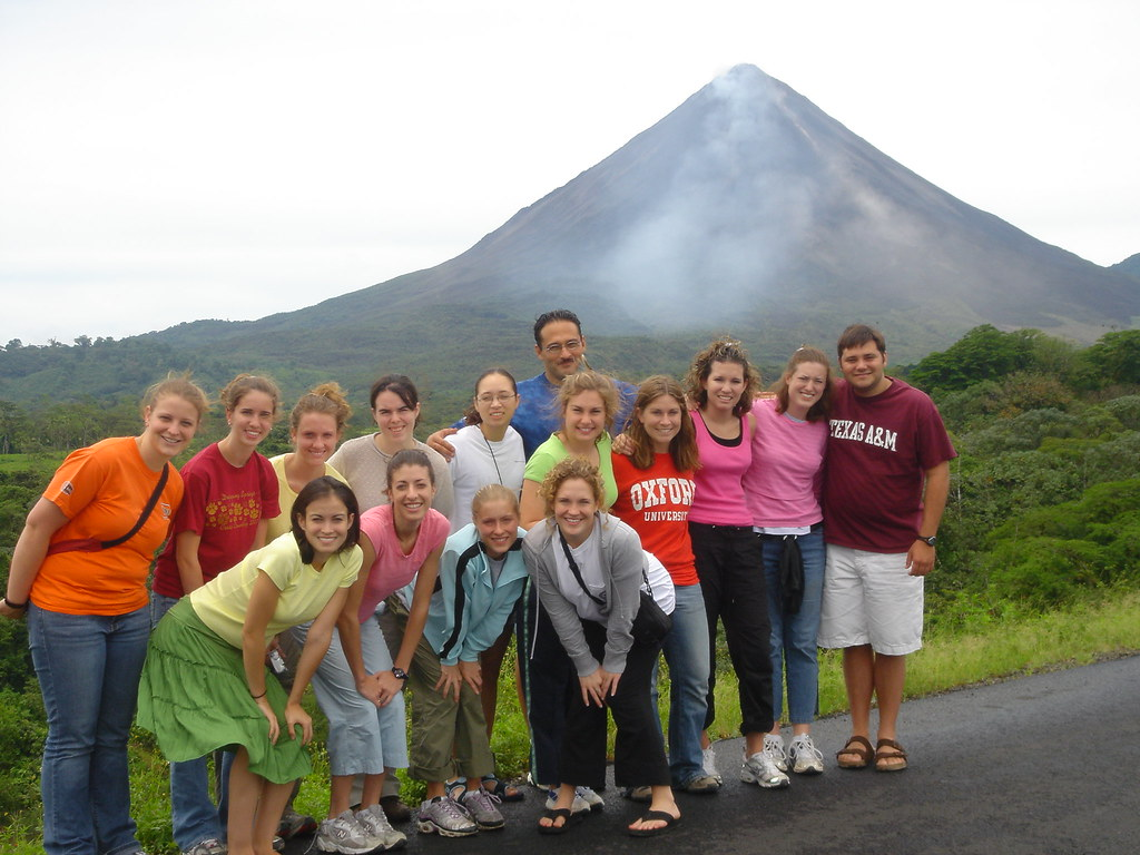 High School Study Abroad | EF Education First