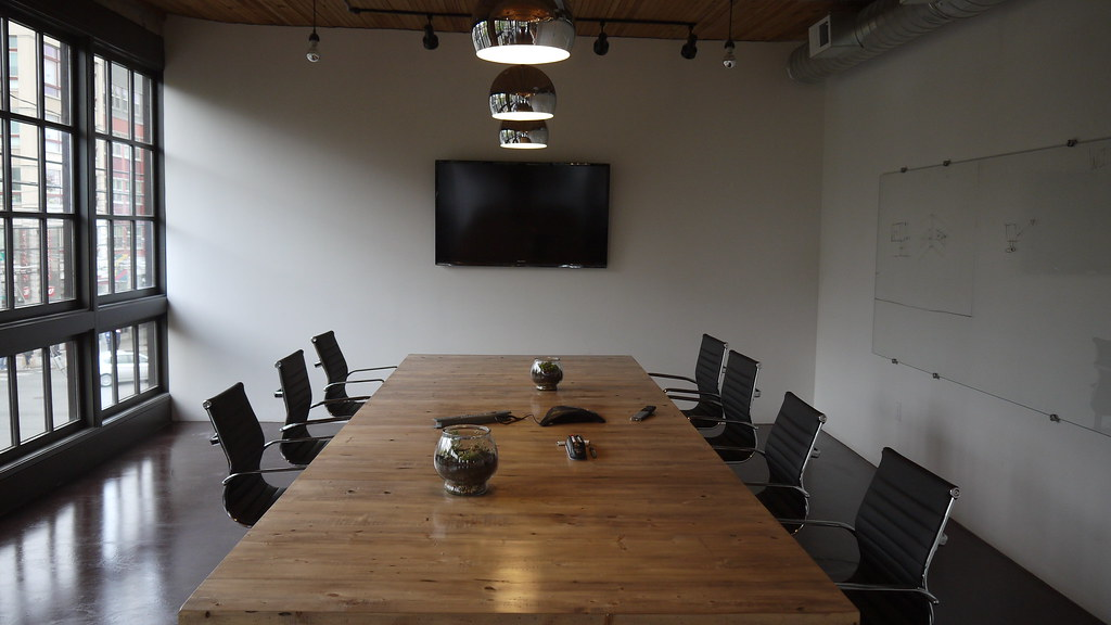 Conference Room For Rent Santa Monica