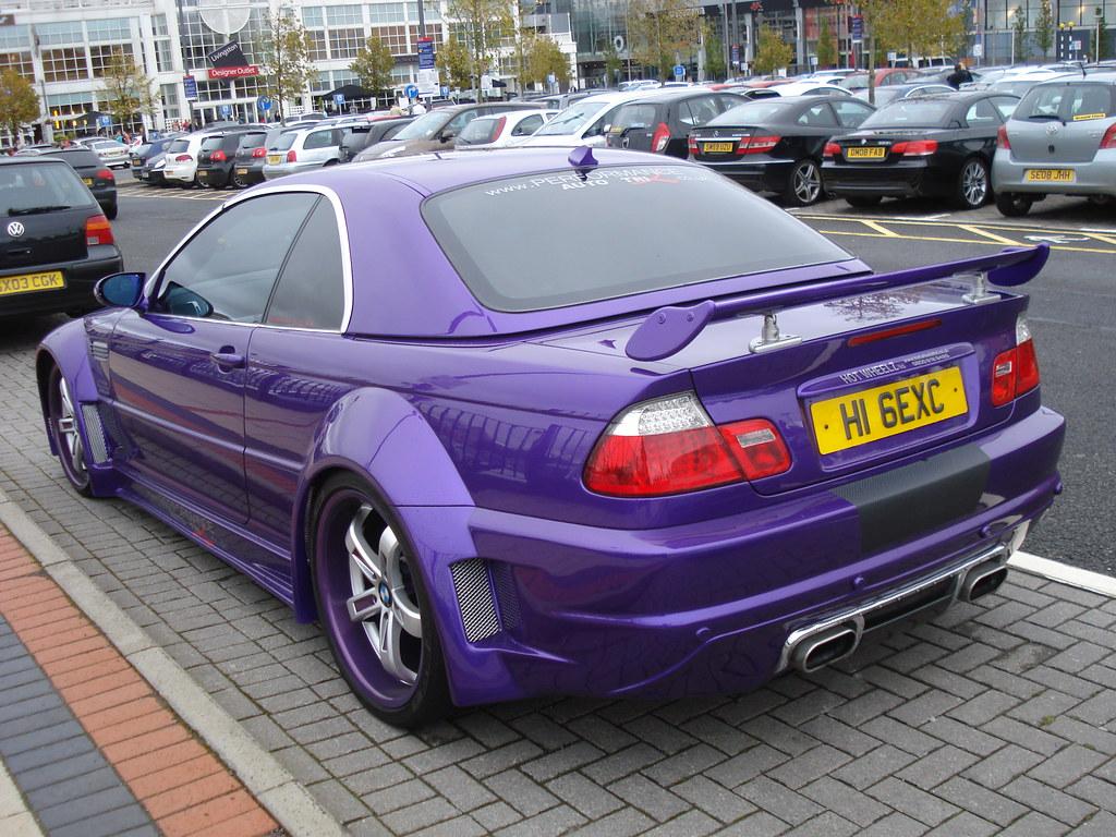 2002 bmw 325ci | alan gold | flickr