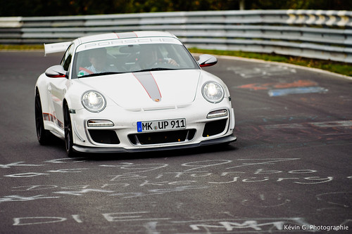 GT3 RS 4.0 on the Ring | by Katrox - www.kevingoudin.com