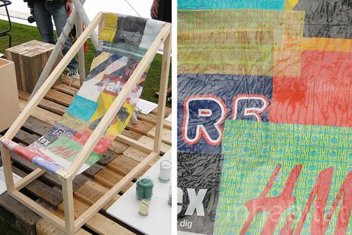 think twice exhibition at copenhagen design week 2011 flickr. Black Bedroom Furniture Sets. Home Design Ideas