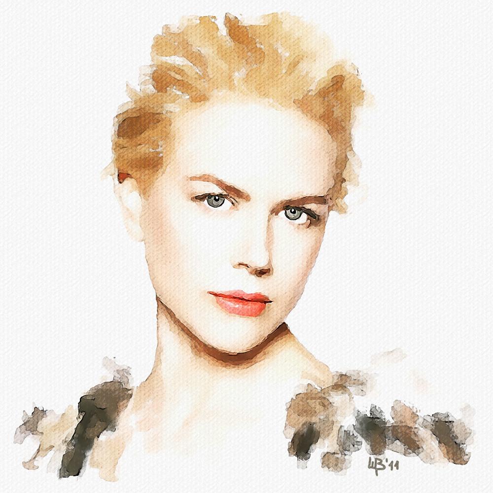 #384 Nicole Kidman | D...