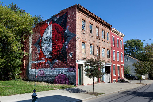 Living Walls - Albany, NY - 2011, Sep - 11.jpg | by sebastien.barre