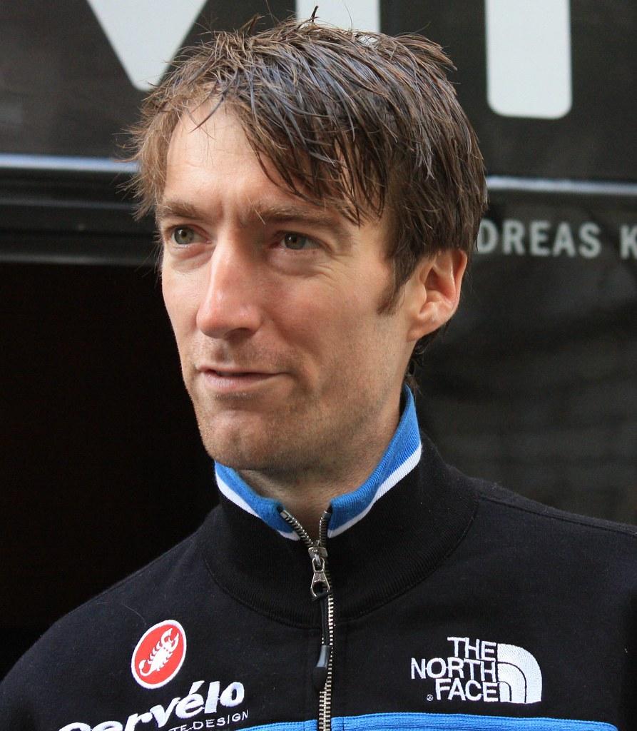 Daniel Lloyd | London, Tour of Britain 2011 | Marc | Flickr