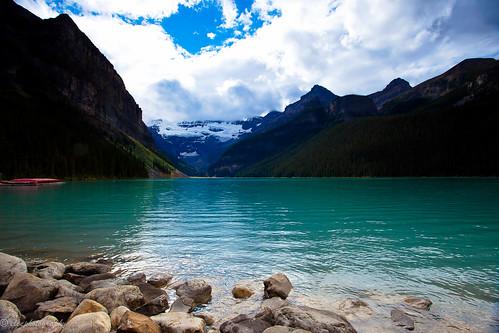 Banff World Tour Slacklining